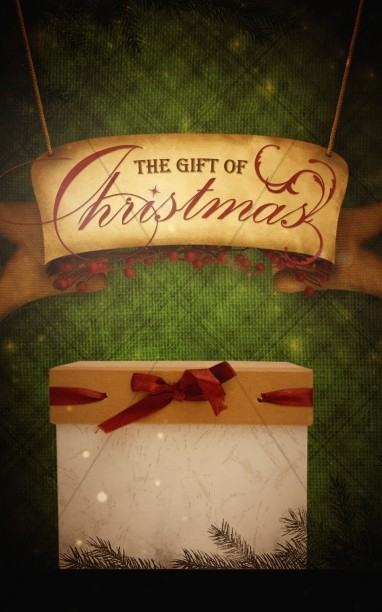 The Gift of Christmas Ministry Bulletin