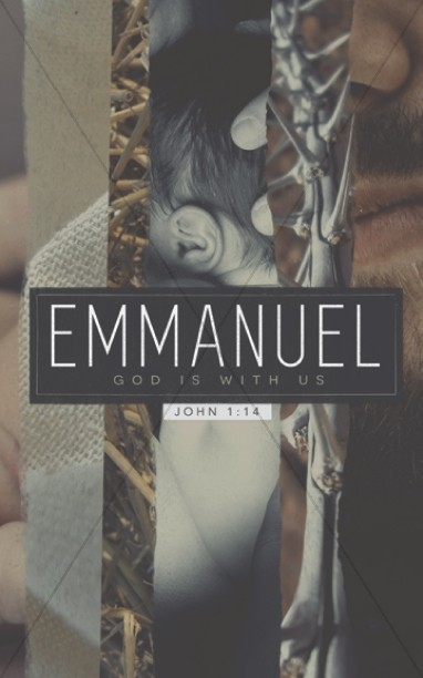 Emmanuel Church Bulletin