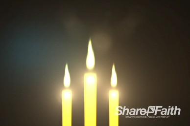 Candlelight Ministry Worship Video