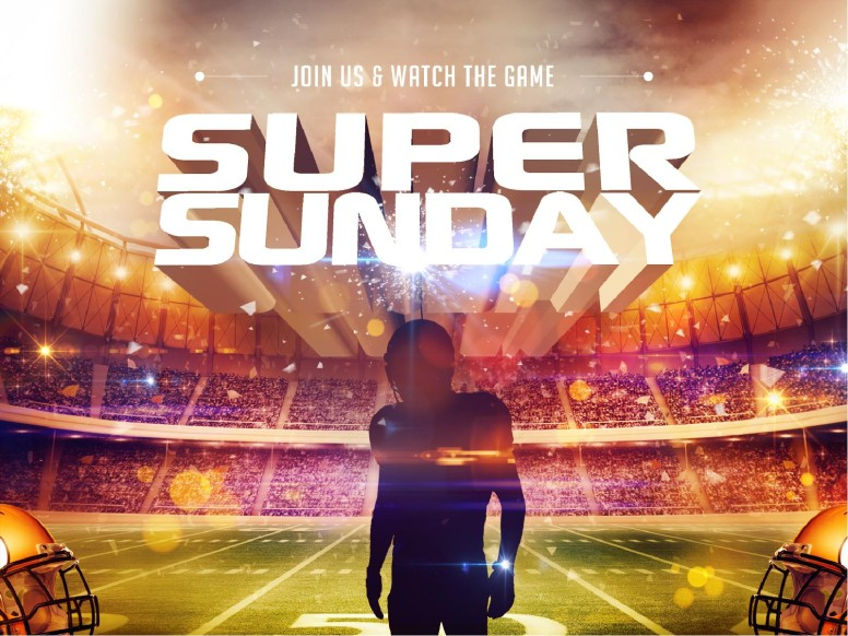 Super Sunday Ministry PowerPoint
