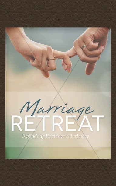 Marriage Retreat Ministry Bulletin