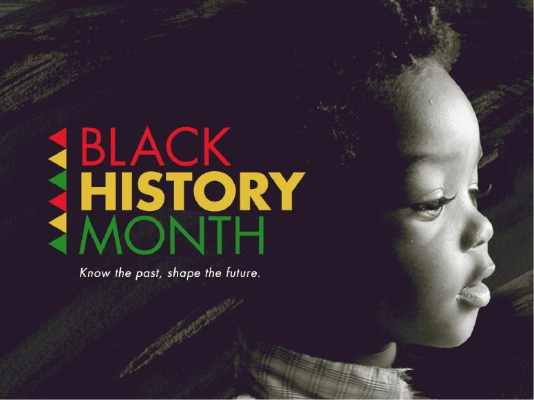 Black History Month Christian PowerPoint