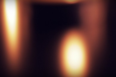 Burning Candle Christian Video Background