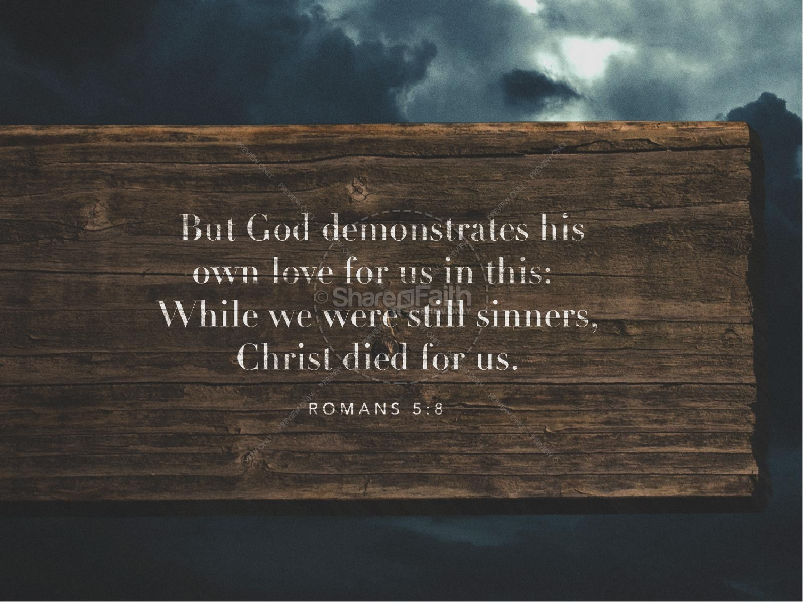 True Love Church PowerPoint   slide 4