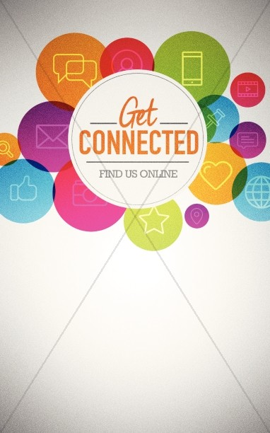 Get Connected Find Us Ministry Bulletin