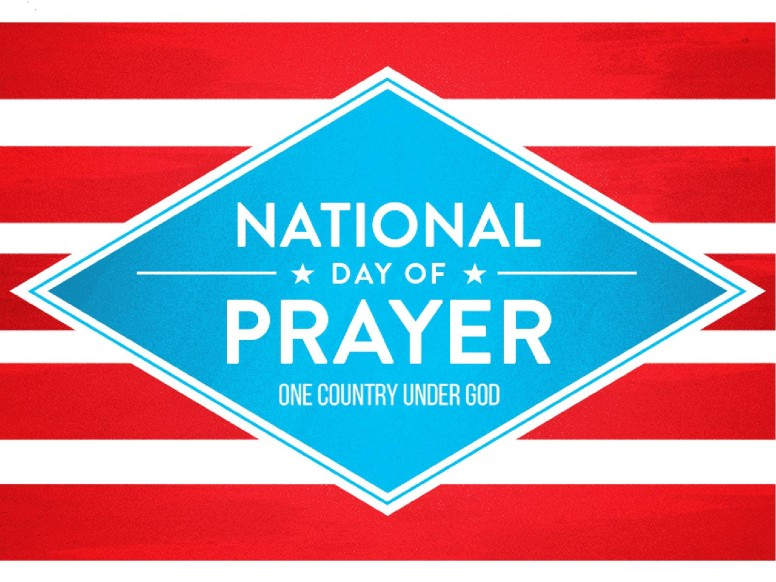 National Day of Prayer Christian PowerPoint