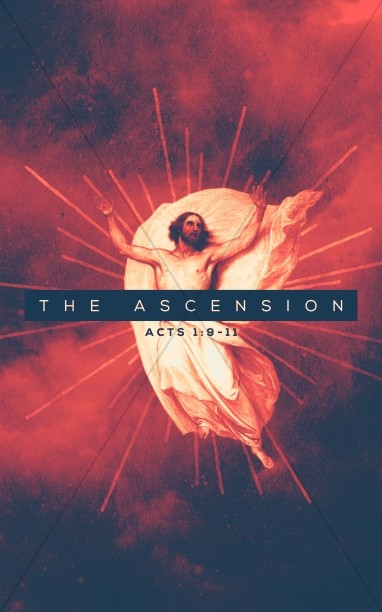 The Ascension Christian Bulletin