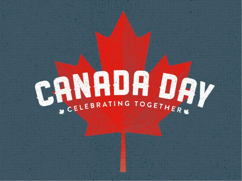 Canada Day Church PowerPoint