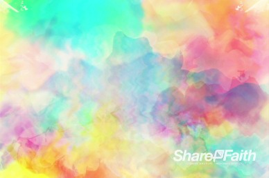 Colors and Mothers Ministry Worship Video