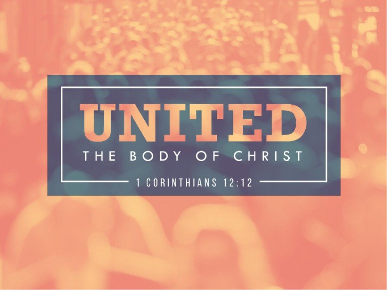 United The Body of Christ Ministry PowerPoint