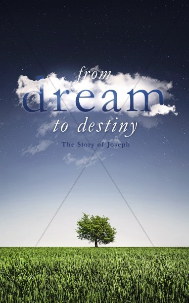 From Dream to Destiny Christian Bulletin