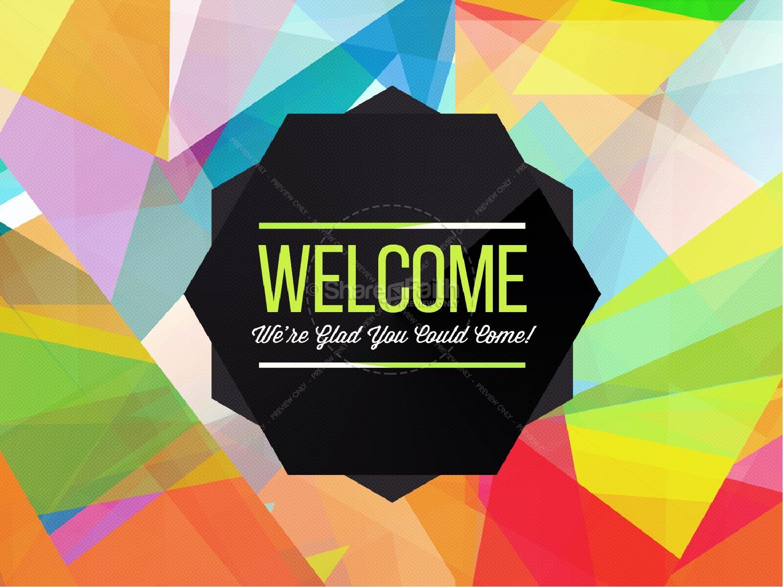 Membership Classes Church PowerPoint | slide 2
