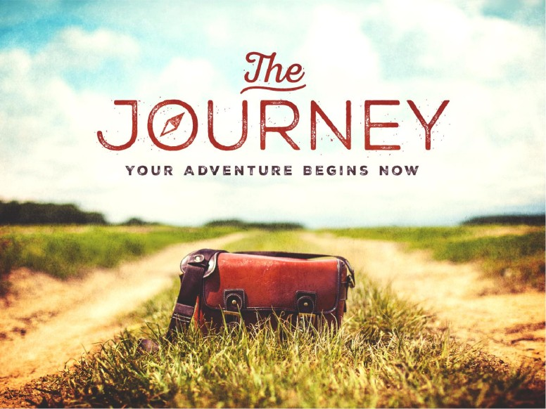 The Journey Ministry PowerPoint
