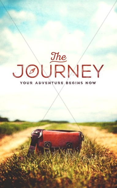 The Journey Ministry Bulletin