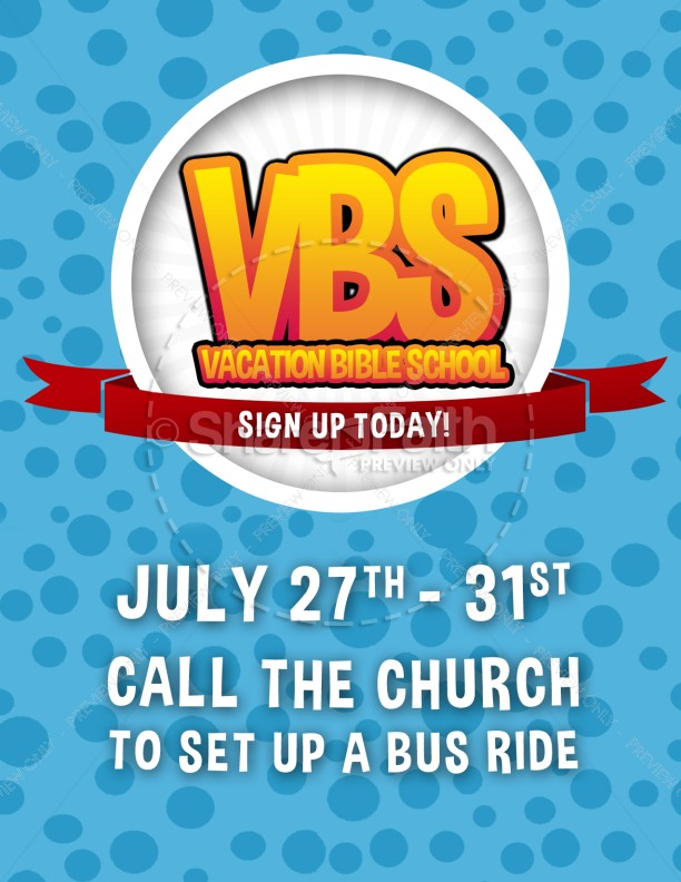 vbs flyers oker whyanything co