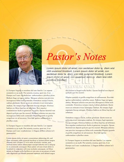 The Journey Ministry Newletter | page 3