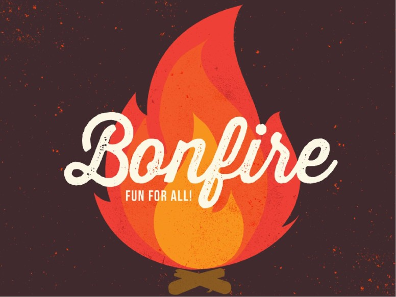 Bonfire Ministry PowerPoint