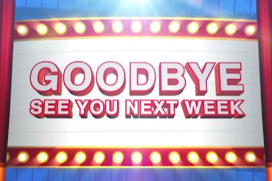 At the Movies Church Night Ministry Goodbye Video