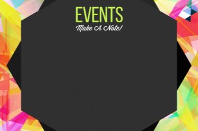 Membership Classes Church Events Video Loop