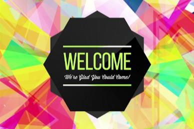 Membership Classes Church Welcome Video Background