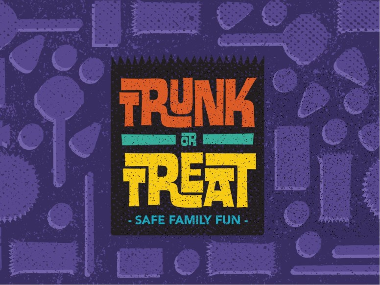 Trunk or Treat Fall Ministry PowerPoint