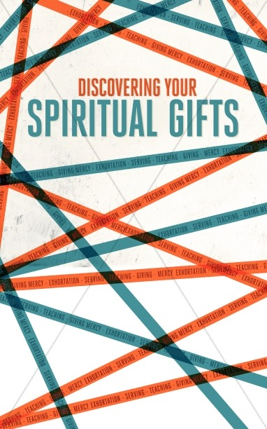 Discovering Your Spiritual Gifts Christian Bulletin
