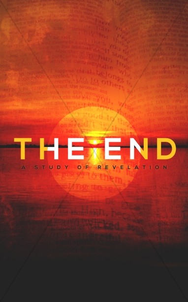 The End Study of Revelation Religious Bulletin