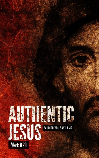 Authentic Jesus Christian Bulletin