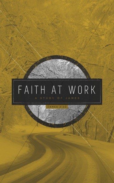 Faith at Work Christian Bulletin