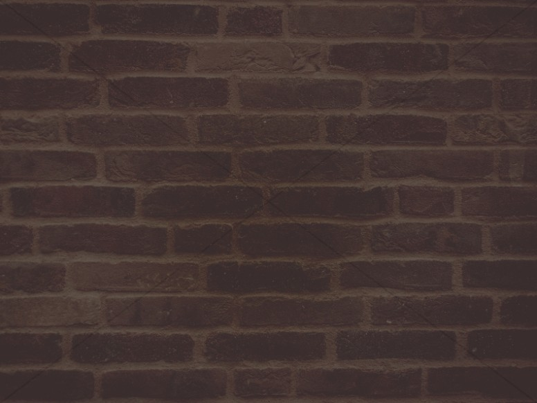 Simple Brick Church Worship Background