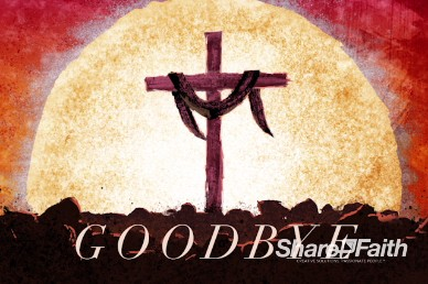 Easter Sunday Resurrection Church Goodbye Video