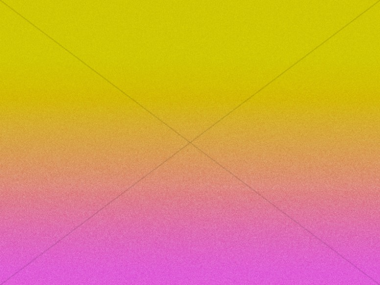Yellow and Pink Gradient Worship Background