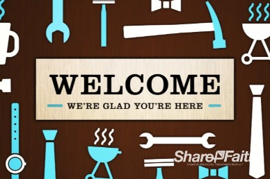 Father's Day Gadgets and Gear Welcome Video Loop