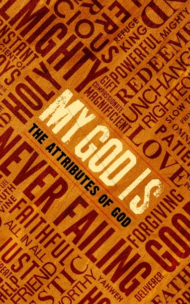 Attributes of God Church Bulletin