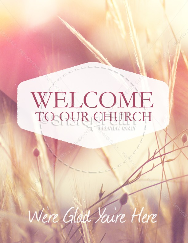 Authentic Faith Church Flyer Template Flyer Templates