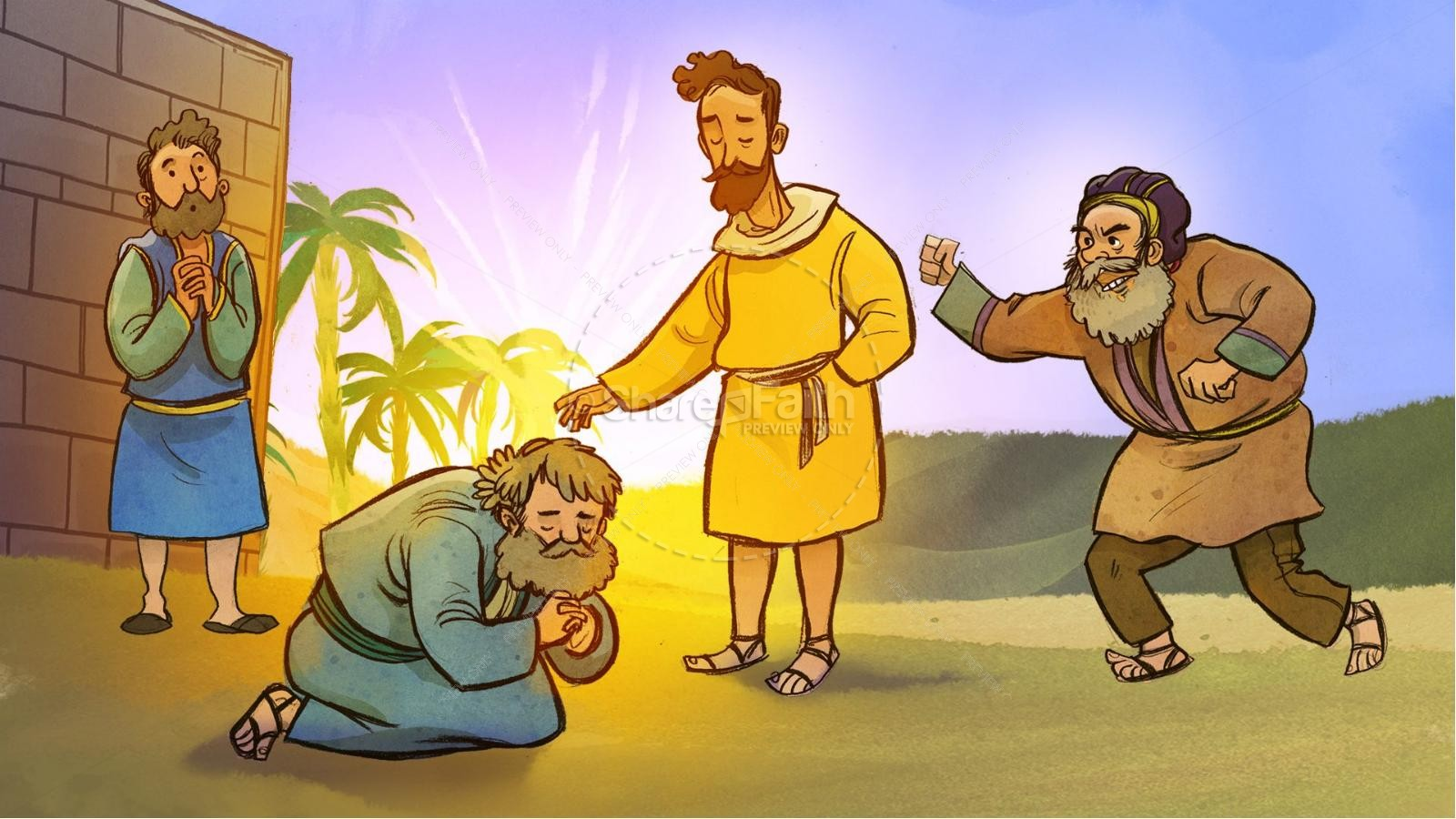 acts 7 the stoning of stephen kids bible story kids bible stories