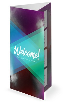 worship encounter church trifold bulletin tri fold church bulletins
