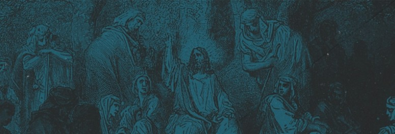 Your Will Be Done Jesus Church Website Banner