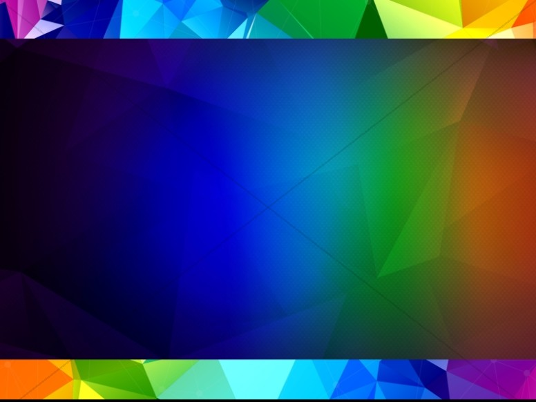 Jewel Color Worship Background Image