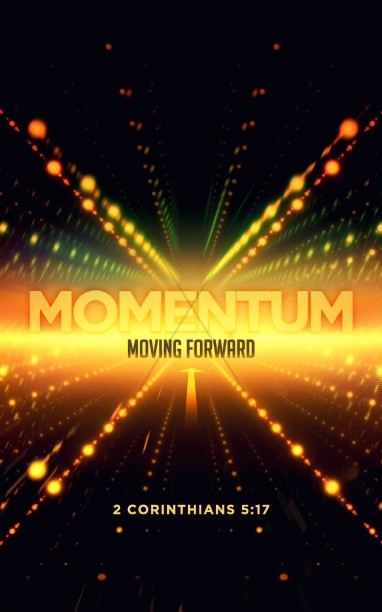 Momentum Church Bulletin