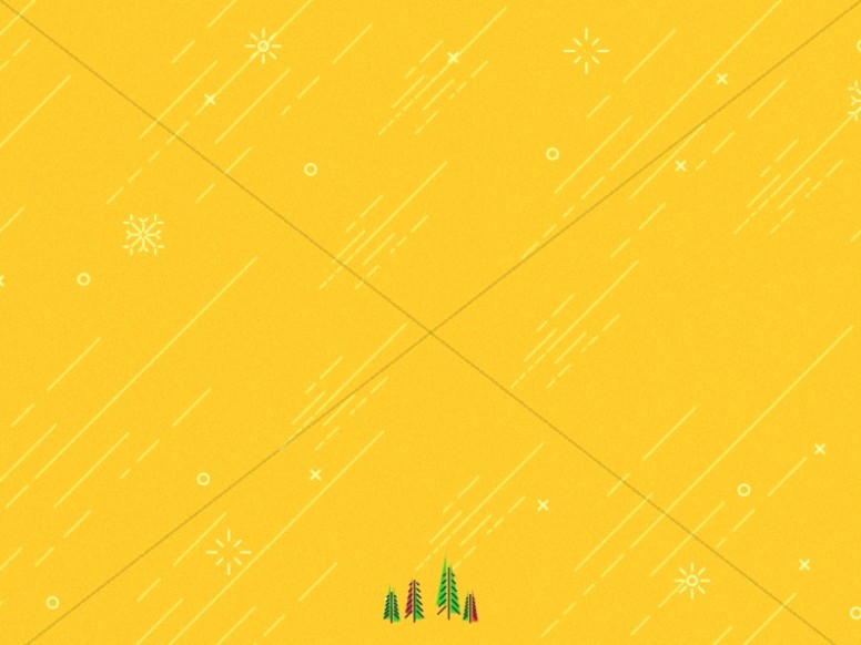 Merry Christmas Winter Christian Background