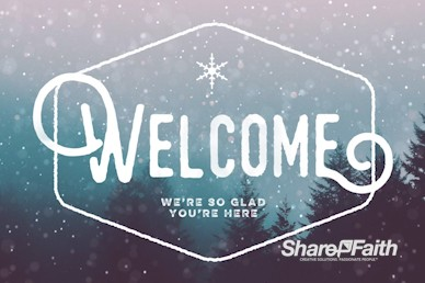 Christian merry christmas church graphics christian merry christian merry christmas welcome video m4hsunfo