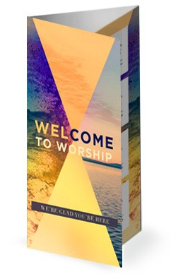 new year new me church trifold bulletin tri fold church bulletins