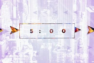Do Over Church Countdown Video