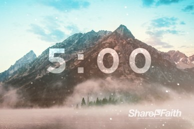 Moving Mountains Church Countdown Video