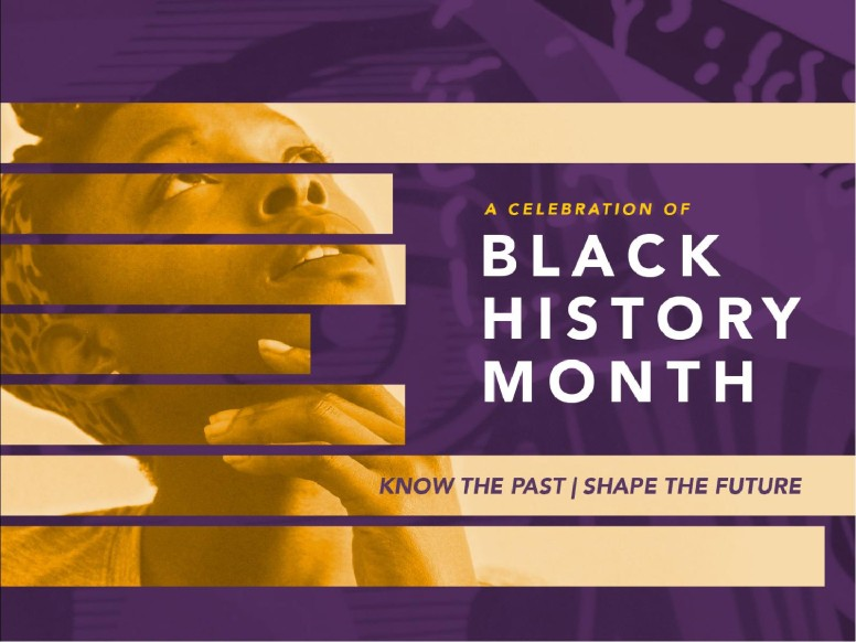Black History Month Church PowerPoint