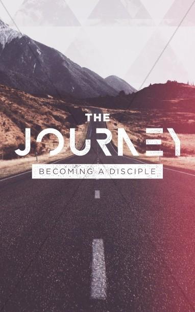 Journey With Christ Church Bulletin