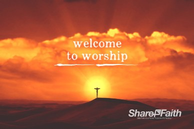 This Changes Everything Welcome Service Bumper Video