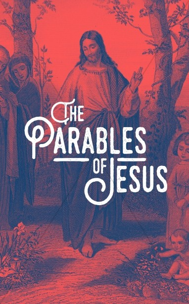 Parables of Jesus Christ Church Bulletin