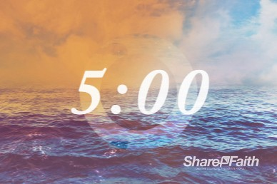 Ocean Of Grace Church Countdown Video